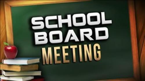 July 20, 2020 Special Board Meeting