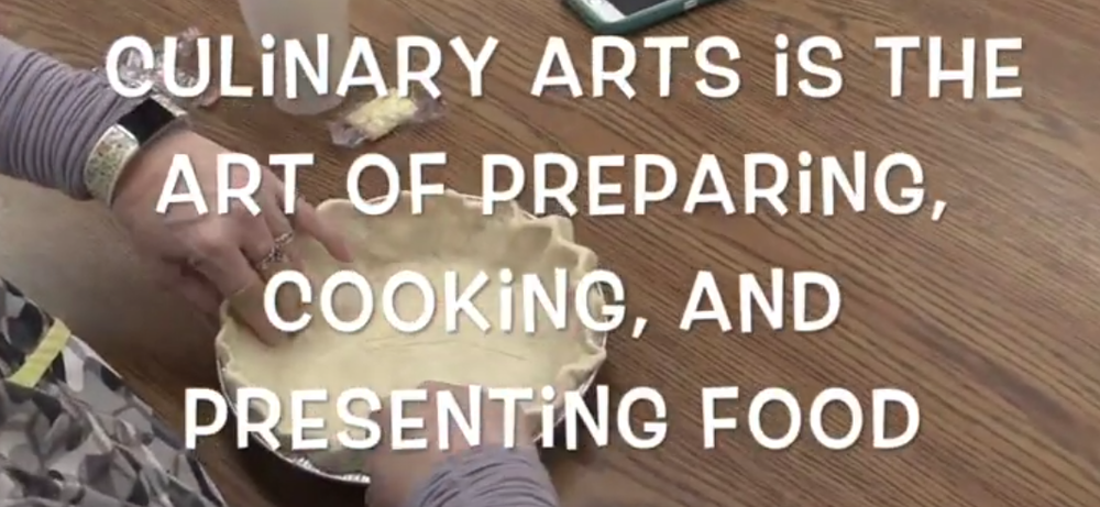 Culinary Arts Commercial