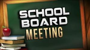 March 2020 Special Board Meeting
